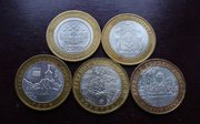 Куплю монеты в Саратове