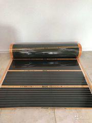 Инфракрасный тёплый пол  Eastec Energy Save PTC.