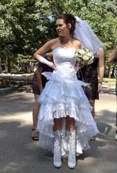 Свадебные Платья Саратов Купить